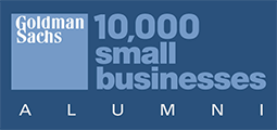 Goldman Sachs top 10,000 Businesses