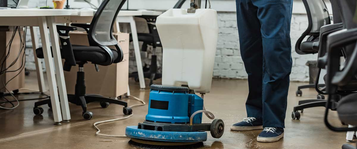 Hiring a Cleaning Company